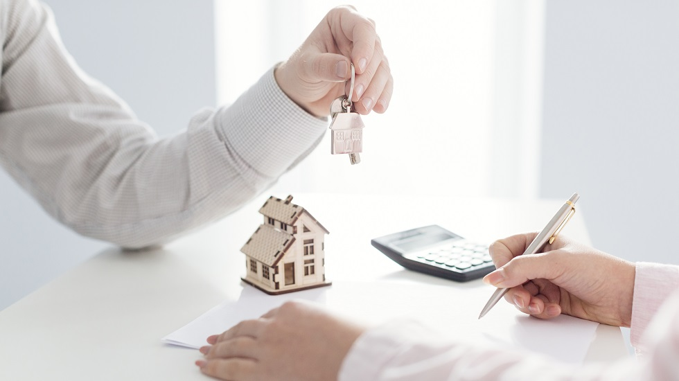 Las 5 hipotecas fijas con un interés más bajo en enero de 2020