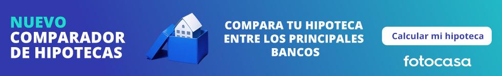 El 10% de españoles aplaza la firma de hipotecas